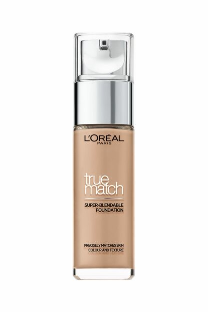 Moisturizing Foundation - True Match Foundation 5R5C Sable 30 ml 3600522862505 FP230AK2T_FG