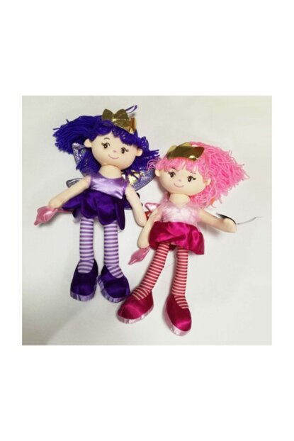 45 Cm Crowned Doll / 78285