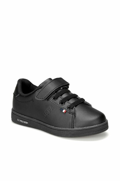 BLACK Boys Casual Shoes FRANCO 9PR