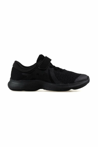Yellow - Black Men's Revival 4 (Psv) Sneaker 943305-004