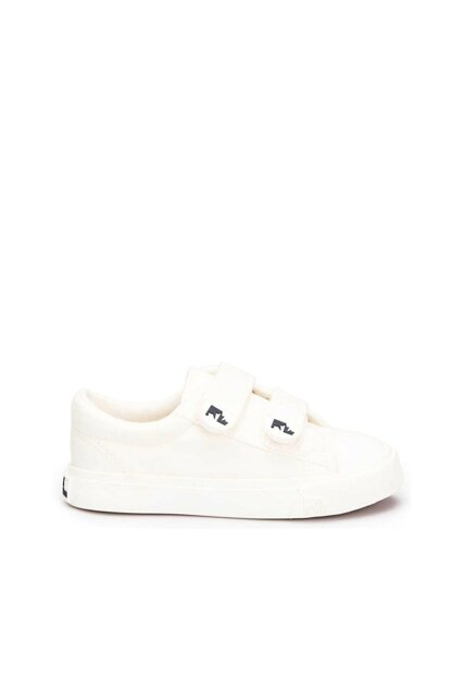 White Outdoor Shoes 1LUMK2018018 MALISE