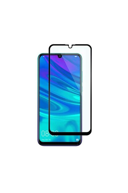 P Smart 2019 Curved Full Covering 9D Screen Protector Film PSMART2019-9D-BLACK
