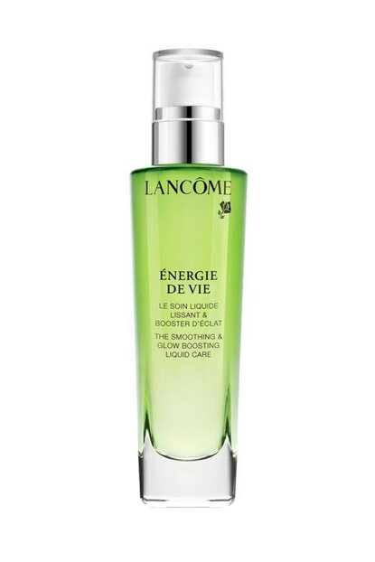 Smoothing & Radiating Liquid Moisturizer - Energie De Vie 50 ml 3614271254979