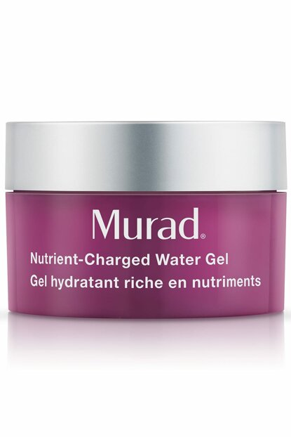 Water Based Nourishing Gel Moisturizer - Nutrient Charged Water Gel 50 ml 767332800196