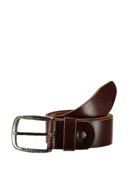 Belt - Paul Leather Belt-12111286