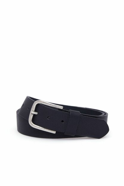 Men's Antony Leather Belt 192 LCM 281001