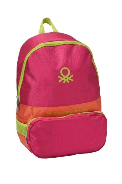 Benetton Backpack / 87256