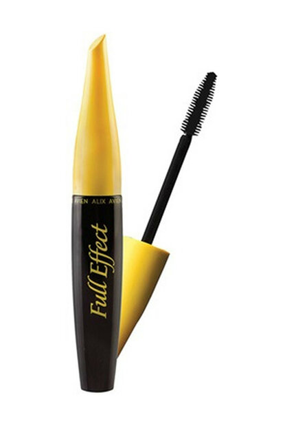 Black Mascara Black - Full Effect Mascara Black 8690605011222