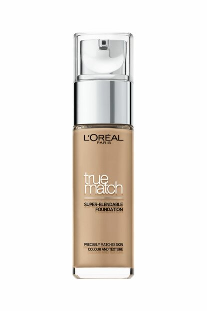 Moisturizing Foundation - True Match Foundation 7D7W Ambre 30 ml 3600522862581 FP230AK2T_FG