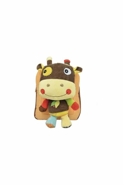 Sozzy Toys Cowboy Backpack / 8681636420275