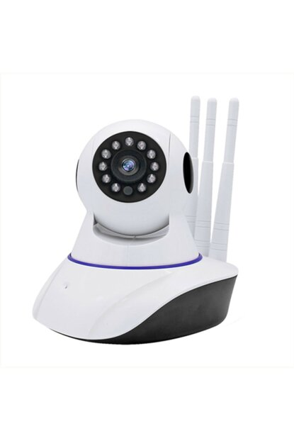 3 Robot Baby Monitoring Camera Ip SROBOT3