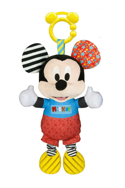 Disney Baby Mickey First Activities ERKV015A.17165