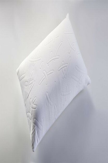 Viscoline Orthopedic Pillow With Neck And Shoulder Support 60x40 VISCOLINE1