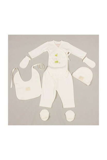 Baby Bamboo 6-Piece Hospital Set CRCDLY079