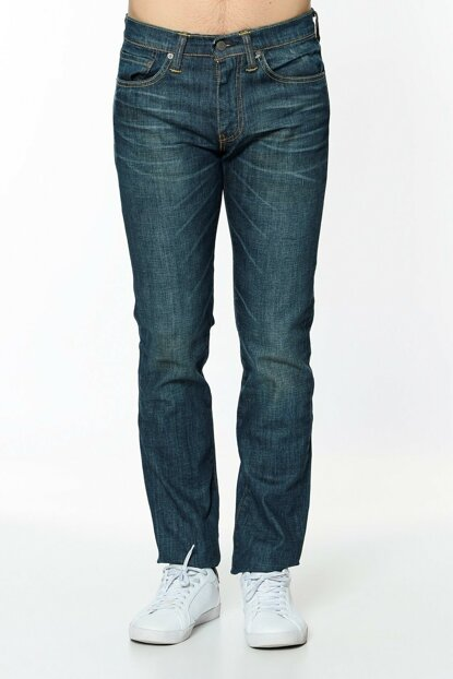 Levis Men's Jean Trousers 511 Slim Fit 04511-3088