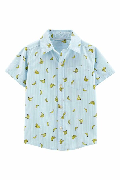 Older Boys' Shirts 243I226