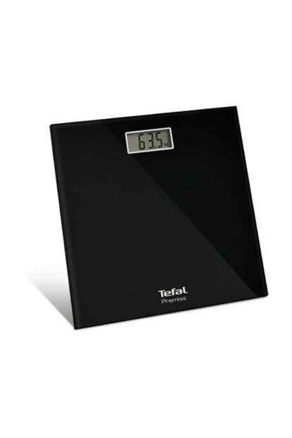 New Premiss Weighing Scale Black