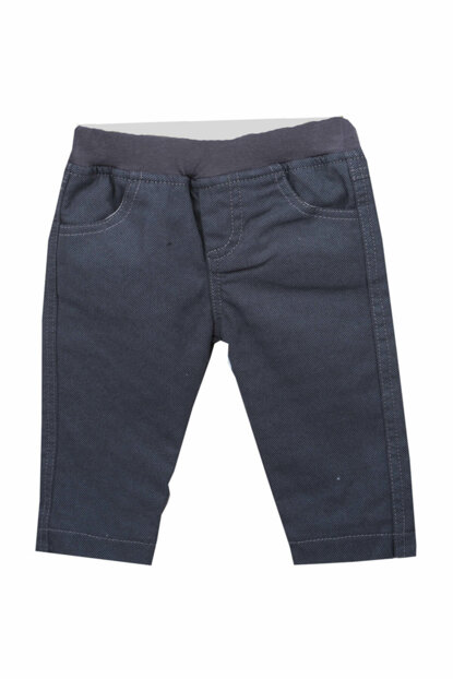 Fume Baby Boy Trousers 72M1BZF03
