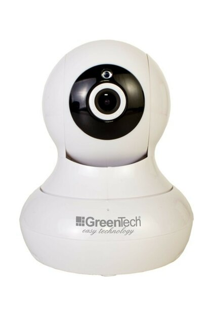 GT-IP41HD Wifi Moving IP Baby Monitoring Camera