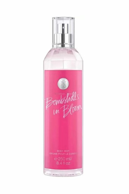 Bombshell In Bloom 250 ml Women Body Spray 667533932095