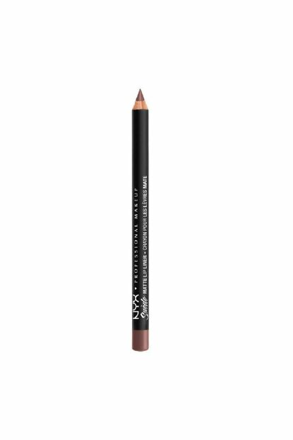 Lip Liner - Suede Matte Lip Liner Los Angeles 2.0 800897156701 NYXPMUSMLL