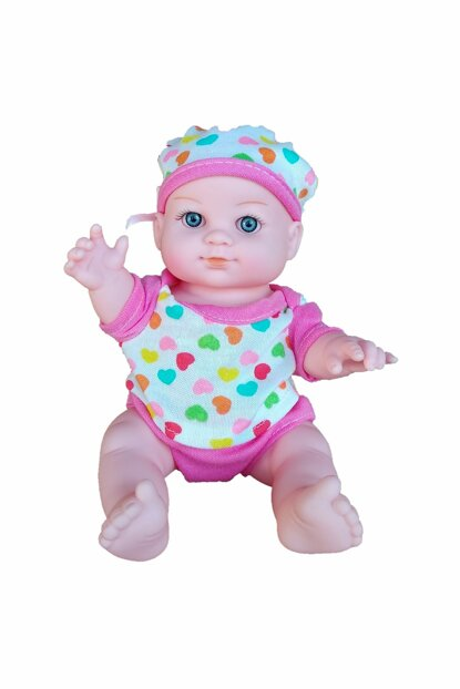 Cute Baby with Uran Voice 170967 White / 1446885