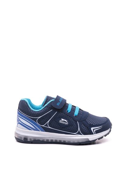 ENVER Sport Kids Shoes Navy SA29LF022