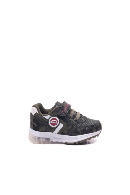 EUROPA Sport Kids Shoes Khaki SA29LB008