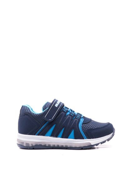 EVOLUTION Sport Kids Shoes Navy Blue SA29LF025