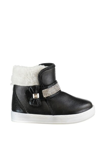 Black Children Boots KL-B-102> 19K