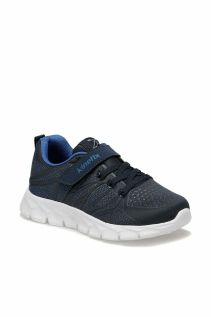 Casual Shoes Mamba Navy Blue-White 100355713