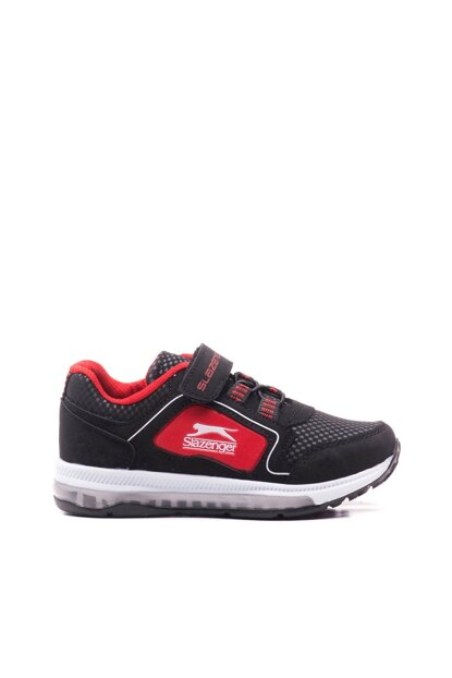 ESER Sport Kids Shoes Black SA29LF023