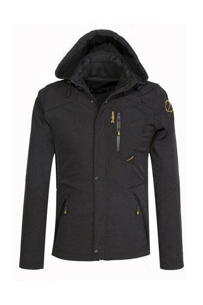 Water and Windproof Softshell Coats DLPN5011