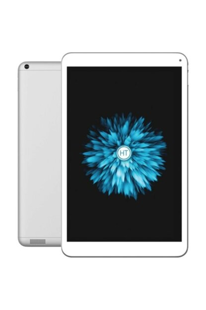 "Ht 10m 16gb 10 ""Ips Tablet 123White"