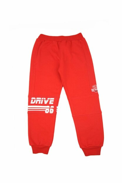 Red Boy Trousers 91Z3ADO06