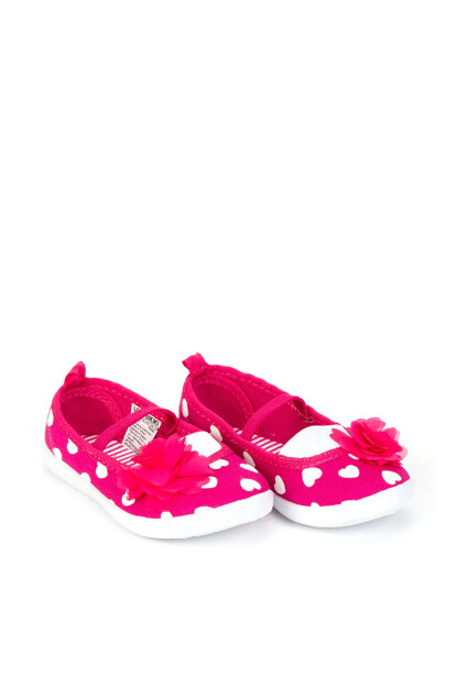 Girls' Shoes 8S0561Z4