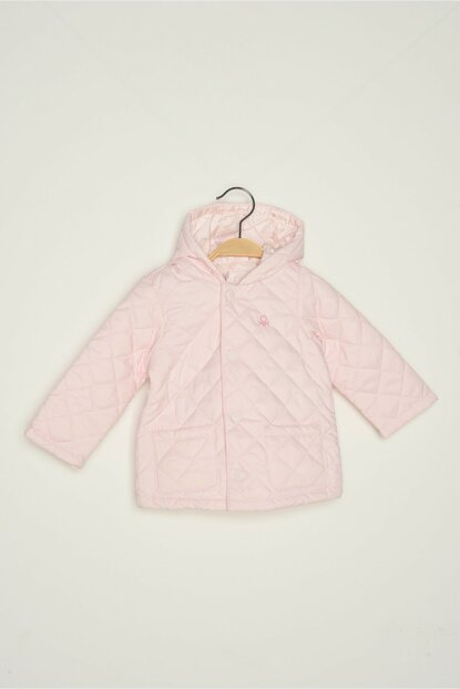 Children's Quilted Down Coat 321832WU0532ZE