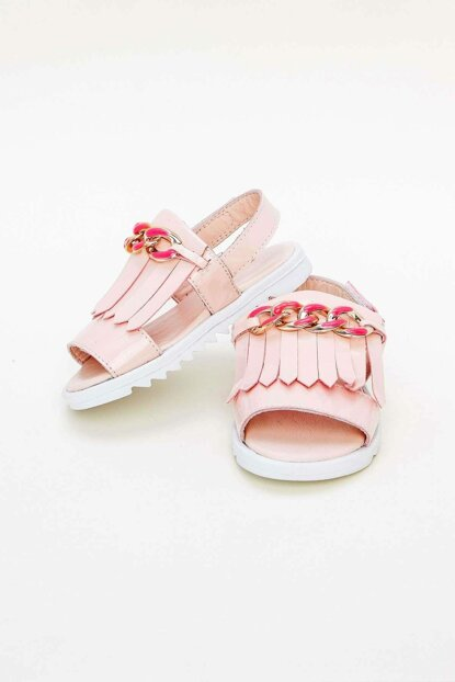 Baby Girl Powder Sandals 19SS0BG2035