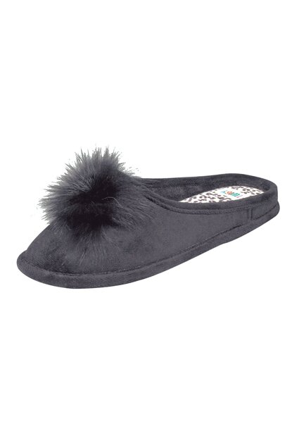 Smoked Women Slippers WNN0241