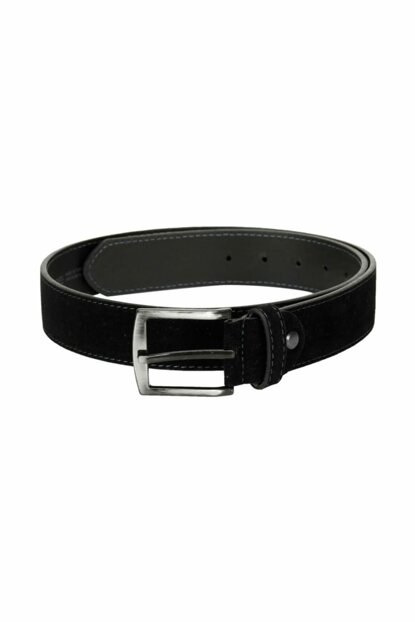 Black Men Belt 000000000100399220
