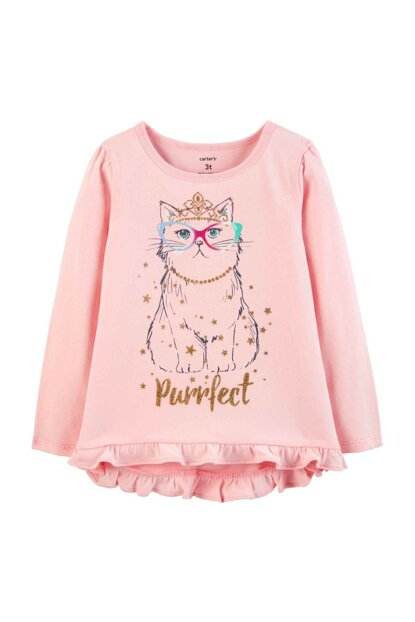 Little Girl T-shirt - PW 253H894