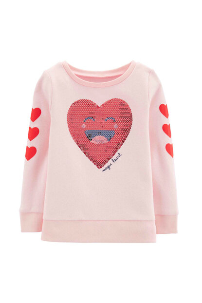 Pink Little Girl Tshirt - PW 253I117