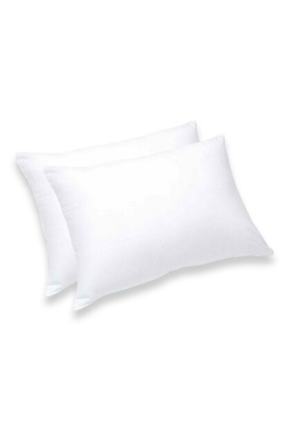 Eve 2 pcs 100% Bead Silicone Cushion 50 x 70 cm - Polycotton 600 gr EVE-10