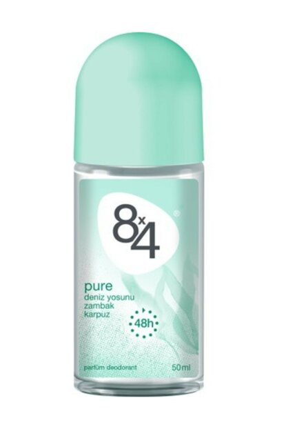 Pure Roll-on Deodorant 50ml Women SGNIV300120