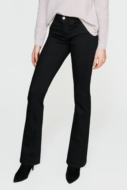 Women's Normal Cut Jean 1013624623