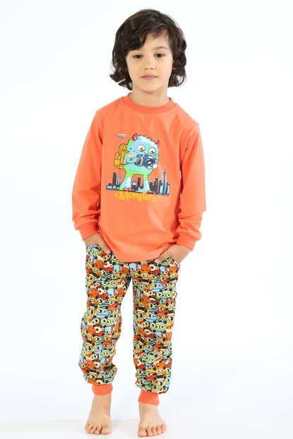 Boys' Pajamas Sets