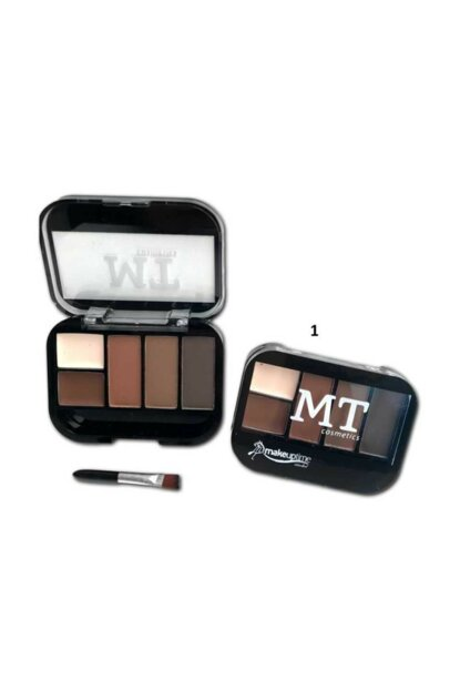 Mt 5pcs Brow Shadow MT5KF1