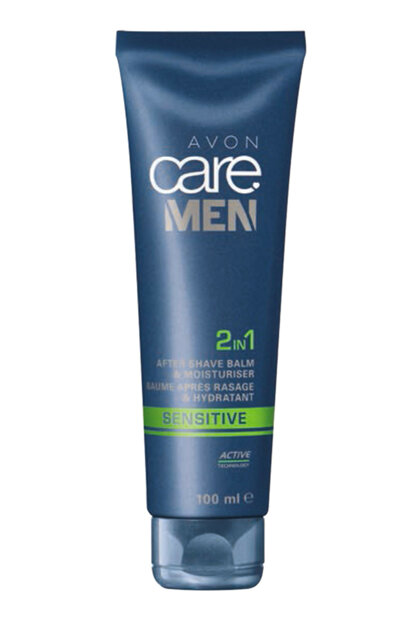 Care Men After Shave Wax & Moisturizer 100 ml 5050136603786