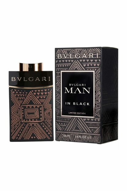 Man In Black Limited Edition Essence Edp 100 ml 783320983733