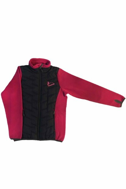 Children Polarx Polar Coat CCKMNTPLR021FUGRXX